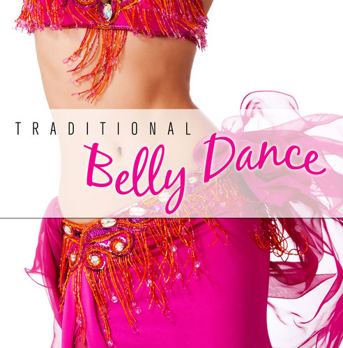 Traditional Belly Dance (2 CD Set)